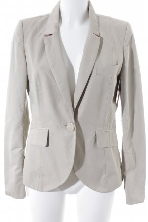 Airfield Long-Blazer beige