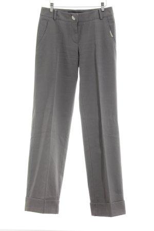 Airfield Pantalone Marlene grigio stile professionale