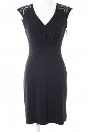 Airfield Midi Dress black elegant