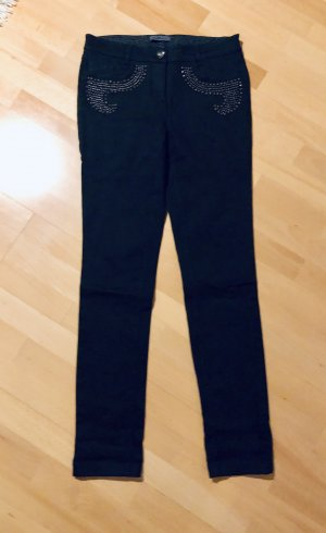 Airfield Slim Jeans black