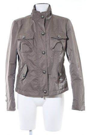 Airfield Outdoor Jacket grey brown casual look