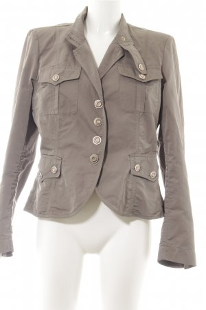Airfield Outdoor Jacket green grey athletic style