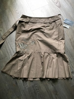 Airfield Skirt light brown