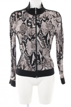 Airfield Shirt Jacket allover print casual look