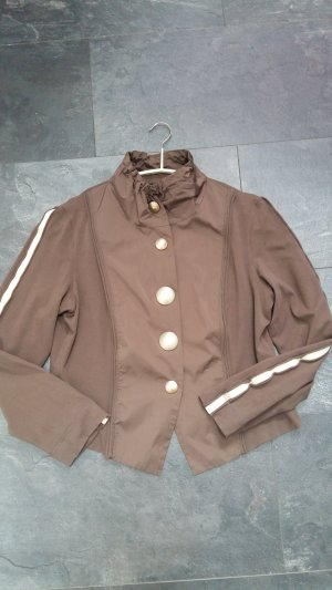 Airfield Shirt Jacket gold-colored-grey brown