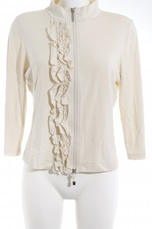 Airfield Shirtjacke hellbeige Casual-Look
