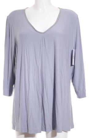 Airfield Shirttunika himmelblau klassischer Stil
