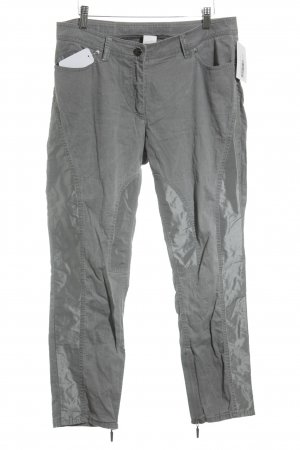 Airfield Stoffhose grau Casual-Look