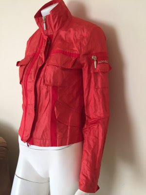 Airfield Jacket bright red