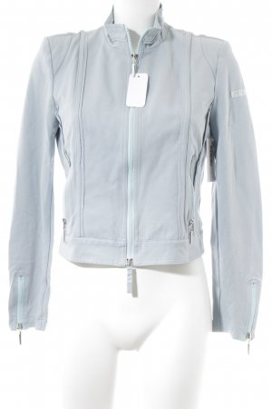 Airfield Sweatjacke himmelblau Casual-Look