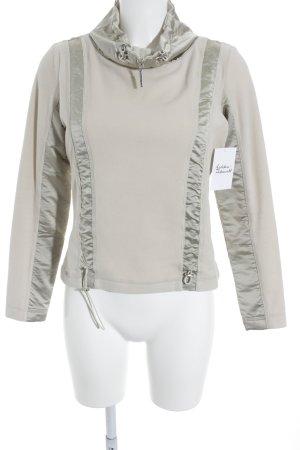 Airfield Sweatshirt creme-beige Casual-Look