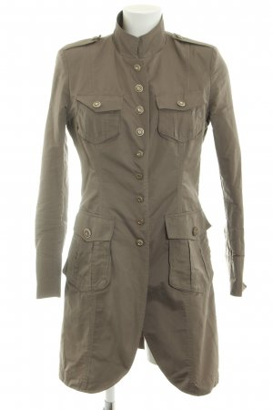 Airfield Trenchcoat khaki Casual-Look