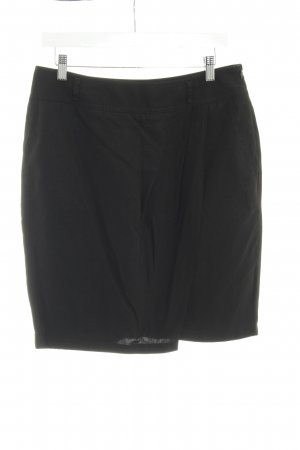 Airfield Tulip Skirt black simple style