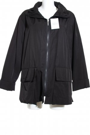 Airfield Wendejacke schwarz Casual-Look