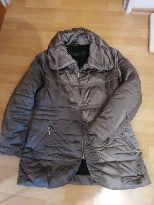 Airfield Winter Jacket light grey-grey