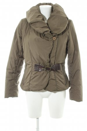 Airfield Winter Jacket khaki casual look