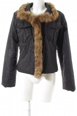 Airfield Winterjacke mehrfarbig Casual-Look