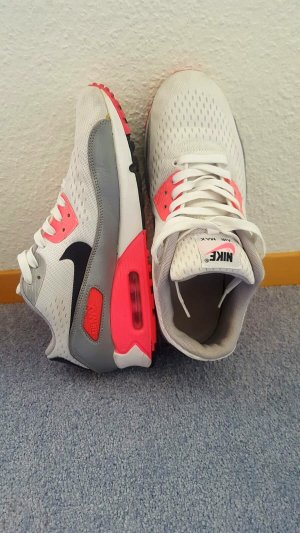 Nike Shoes white-pink