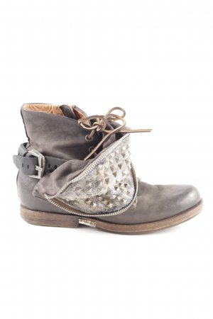 Airstep Desert Boots brown-black casual look