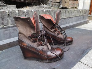 Airstep Bottines multicolore