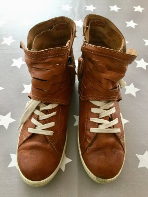 * AIRSTEP HIGH TOP SNEAKER * 39 * TOP *