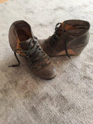 Airstep Schuhe mit Keilabsatz