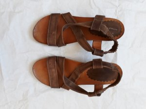 Airstep Sandals multicolored leather