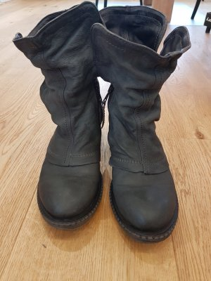Airstep Ankle Boots anthracite