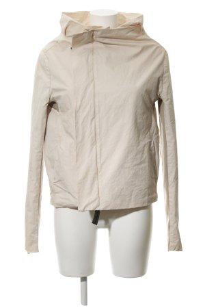 Airstep Between-Seasons Jacket cream mixed pattern business style