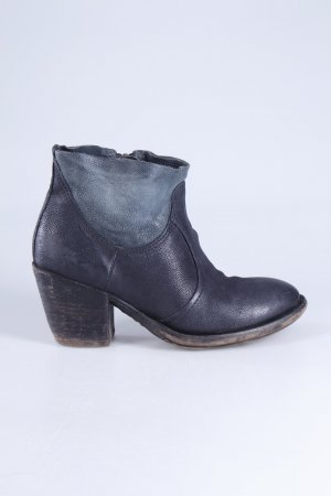 Airstep Western Boots black-green