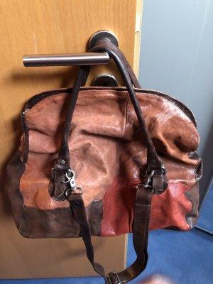 A.S.98 Handbag multicolored