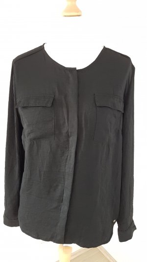 AJC Crinkle Bluse