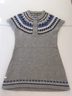 AJC Camisa tejida multicolor