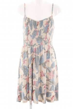 AJC Jersey Dress allover print casual look