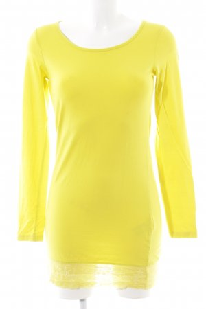 AJC Longsleeve Dress primrose casual look