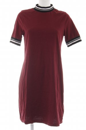AJC Shirt Dress striped pattern casual look