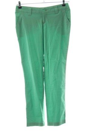 AJC Jersey Pants green casual look
