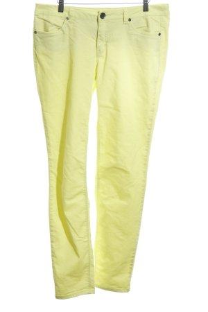 AJC Straight Leg Jeans primrose casual look