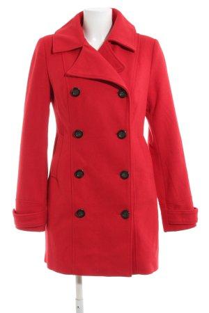 AJC Between-Seasons Jacket red business style