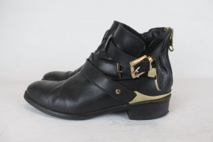 AKIRA Boots Ankle Boots Gr. 41