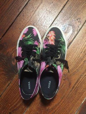 Akira bunte görtz sneakers
