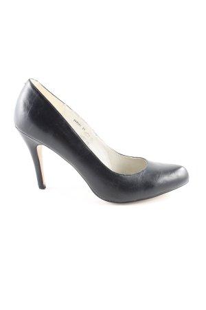 Akira High Heels schwarz Elegant