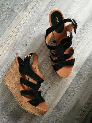 Akira Keilabsatz Sandaletten
