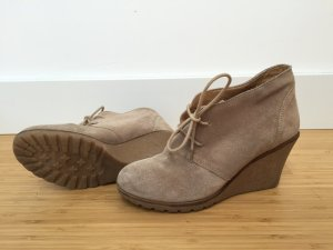 Akira Keilabsatz Schuhe