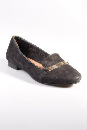 Akira Loafers schwarz