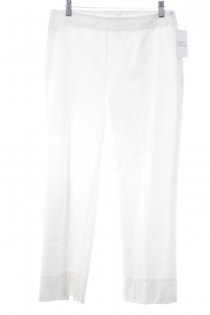 Akris Pleated Trousers oatmeal elegant