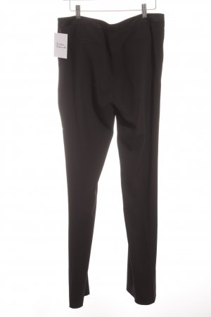 Akris Low-Rise Trousers black casual look