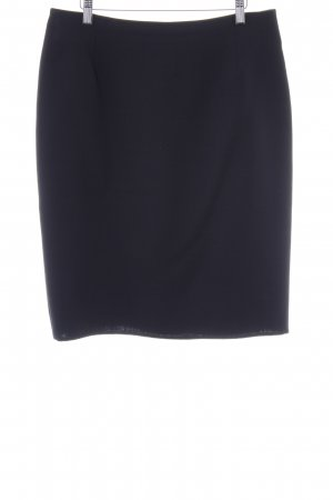 Akris Mini rok zwart elegant