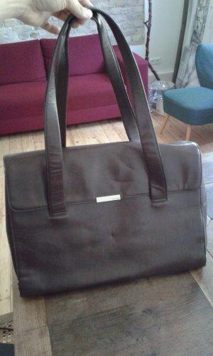 Akten- oder Handtasche, edel