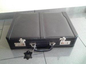 aktenkoffer koffer aktentaschen echt leder